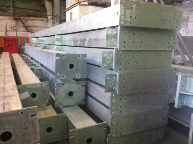 Загрузка одной еврофуры 20 тонн