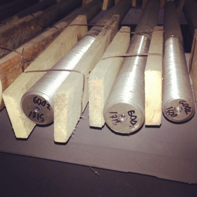 изделия из металла