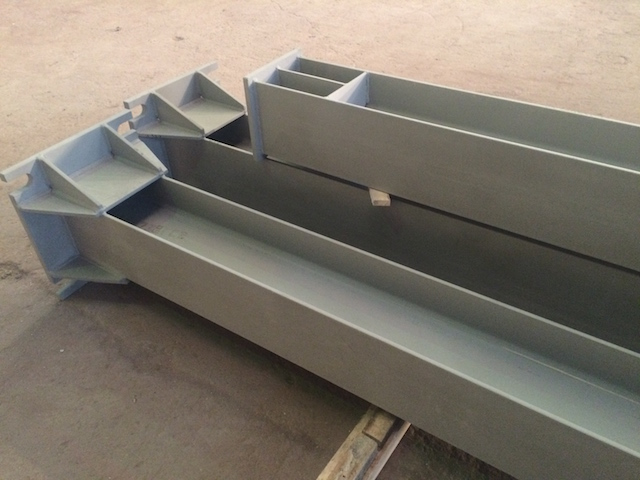 Базы колонн - лист 20, 25 и 30 мм