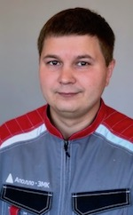 Подмарёв Сергей