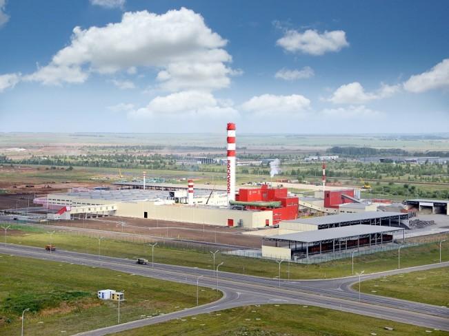 Завод Роквул Алабуга