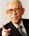 Кonosuke Matsushita